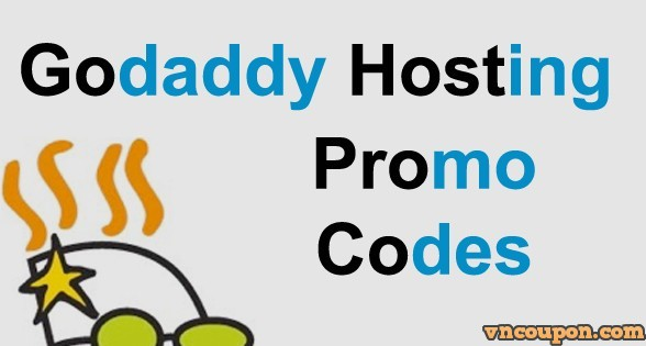 Godaddy – Domain + Web Hosting Coupon November 2014