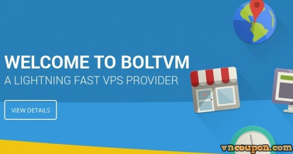 BoltVM – Come back and Last Chance On Deal
