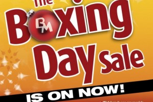 Hawkhost Promotion – Boxing Day is Back! – Up to 70% Off !