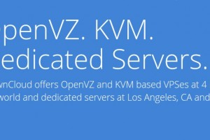 CrownCloud – High Storage KVM VPS from 500GB HDD $5/mo