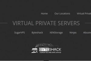 drServer.net – High End XEN HVM VPS from $18/year