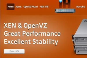 Inception Hosting – BIG OpenVZ VPS Miami Promotion