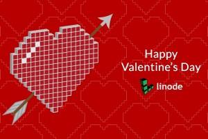 [Valentine's Day 2015] Linode – get $20 promo for new sign up