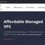 HostMyBytes – Holiday Special Offers – Cloud VPS Resource Pool in 4 locations