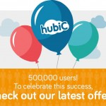 HubiC Cloud Storage – 25GB Storage Free for New Account
