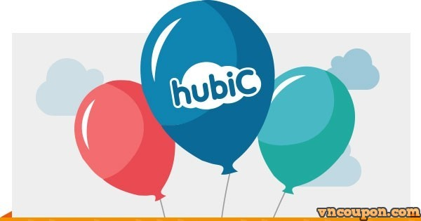 HubiC Cloud Storage – 25GB Storage Free for New Account