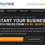 Onra Host – 3GB RAM Promo Xen HVM VPS only $7 per month in Los Angeles