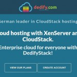 DedifyStack – Private Cloud from 0.004€/h and get 20% credits for free