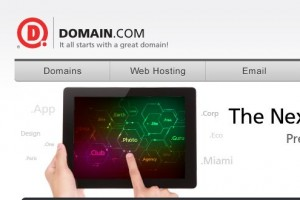 DOMAIN.COM – 50% OFF All Web Hosting Plans