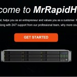 MrRapidHost – Offer 512 MB RAM OpenVZ VPS only $15/year