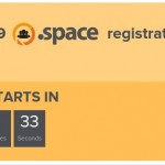Name.com Domain Happy Hour – $1.99 .space registrations