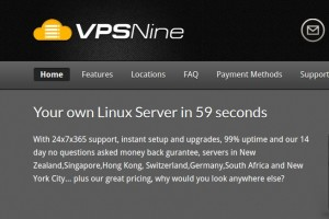 VPSNine –  25% OFF Hong Kong & Singapore OpenVZ VPS