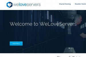 WeLoveServers – 50% OFF Windows VPS Launch Offer