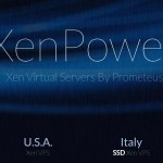 XenPower – Special plans + 30% OFF XenPV VPS  in EU
