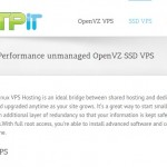 FtpIT offer OpenVZ VPS 3GB RAM $35/year & 512MB RAM $15/Year in Los Angeles