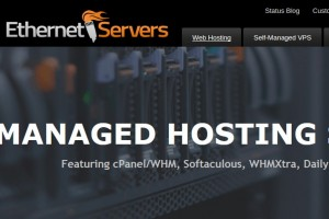 Ethernet Servers – 1GB RAM Special OpenVZ VPS from $1/month