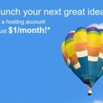 Fatcow Web Hosting – Let a new project take flight for $1/month