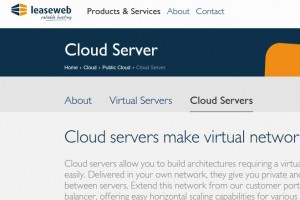 LeaseWeb – 40% Discount KVM VPS & Cloud VPS