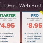 StableHost offering 50% OFF New Unlimited Hosting Plans