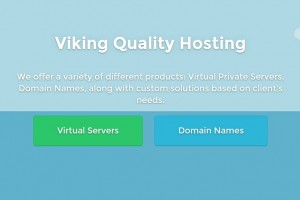 Viking Layer – DrServer's Brand with Pure SSD VPS from €1 EUR/ mo – 30% extra coupon