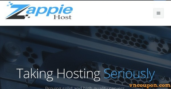 Zappie Host – New Zealand OpenVZ VPS from $2.5 per month for 512MB RAM