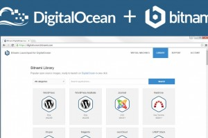 Bitnami Launchpad for DigitalOcean – free $20 coupon code for SSD Cloud VPS