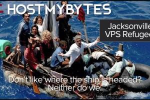 HostMyBytes – New Location Jacksonville, Florida, USA, OpenVZ VPS from $2/month