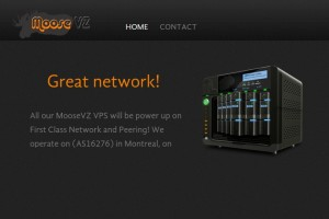 MooseVZ – A new brand of DeepNet Solutions with Budget VPS from $5.5/Year