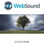 WebSound – Special KVM VPS from £12/year in Las Vegas, USA
