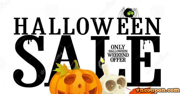 Halloween VPS Hosting Promotions in 2015