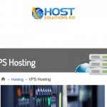 HostSolutions.ro – Offshore VPS in Romania – No DMCA – Torrent allowed start from €7EUR/Year – 1GB RAM Special VPS only $1/month – GRAB 50% MORE TO DESPOSITED FUNDS!