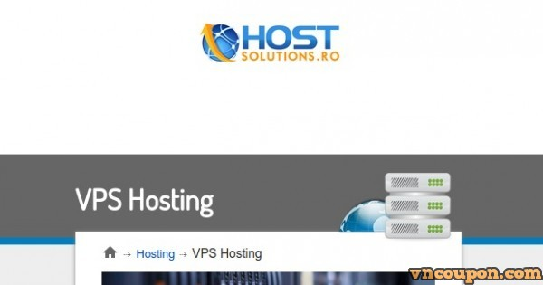 HostSolutions.ro – Offshore VPS in Romania – No DMCA – Torrent allowed start from €7EUR/Year – Anniversary double credit