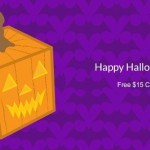 [Halloween] Linode – get $15 credit on a new account