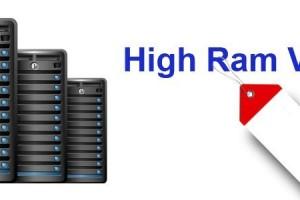 Top Cheap High Ram VPS Hosting Provider