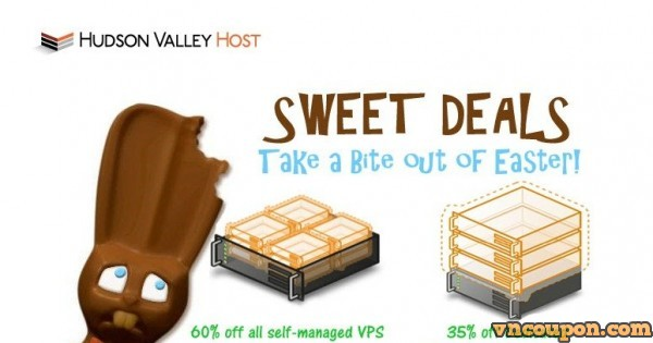 Hudson Valley Host – 60% OFF unmanaged OpenVZ and KVM VPS – KVM VPS from $5/month (updated)