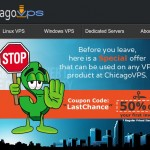 ChicagoVPS – Special OpenVZ & KVM VPS from $1 USD/month for 512MB RAM – 2GB RAM Windows VPS only $6/month