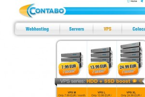 Contabo – Cheap High Ram KVM VPS start from $7.99/month for 6GB RAM + Windows License