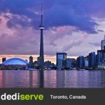 Dediserve – Toronto, Canada Now Live! 50% OFF Cloud VPS