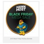 [Black Friday 2015] Hawk Host Mega Sale – Up to 75% Off Web Hosting