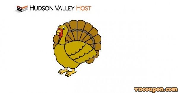 [Happy Thanksgiving] Hudson Valley Host – Huge Savings Inside up to 40% OFF VPS Hosing