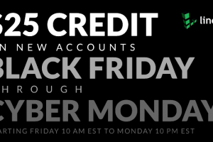 Linode – Get $25 Credit for new account on Black Friday & Cyber Monday 2015