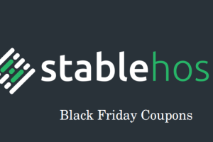 [Black Friday] StableHost Web Hosting – 75% Recurring Discount