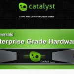 Catalyst Host – Dallas VPS Exclusive Plans from $12/Year