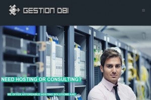 Gestion DBI – Europe Dedicated Servers from $15 USD/month! Intel CPU/ 4GB RAM/ 1TB HDD/ DDoS Protected