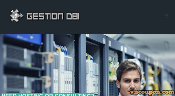 [Flash Sale] Gestion DBI – 25% Off OpenVZ VPS in 7 Locations