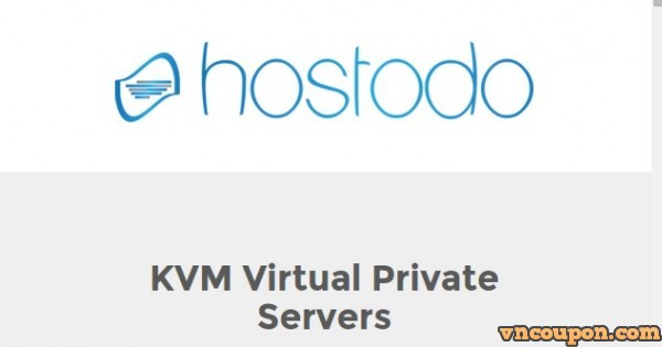 Hostodo – Dallas KVM from $30/yr – Asia Optimized IPv4 now available in Los Angeles, CA