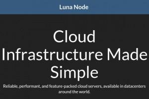 Luna Node – Cloud KVM billed hourly from $0.005/hour – Total Solar Eclipse Triple Credit Promotion!