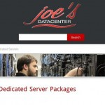 Joe's Datacenter – Awesome Dedicated Server only $20/month in Kansas City