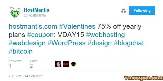 Happy-Valentines-Day-HostMantis-Offer-75-Percen-Off-Yearly-Plans