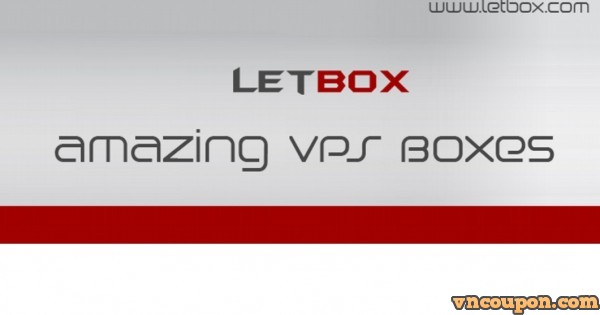 LetBox Unmetered DDos Protected KVM – $3.5/Month KVM Special Plan – Free Upgrade RAM